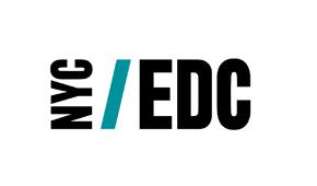 NYC EDC - The Cove partner