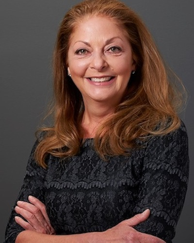 Nancy J Kelley of Nancy J Kelley Associates - The Cove JC